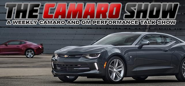 The Camaro Show Image 6