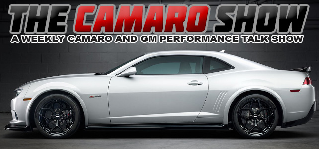 Camaro Year in Review