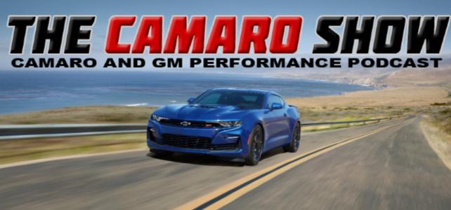 The Camaro Show